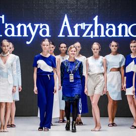 Tanya Arzhanova