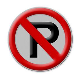 Парковку в центре Минска 4 марта запретят