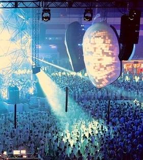 Фестиваль «White Sensation»: как это было