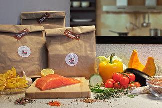 Что предлагает сервис по доставке продуктов с рецептами «Всегда готовь»