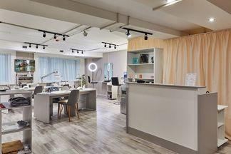 Маникюр с долговременным покрытием — за 34 рубля. Студия красоты Salon 104 открылась на проспекте Победителей