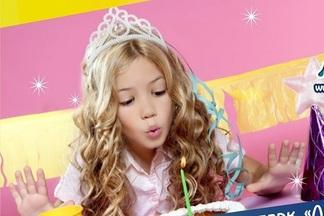 Аквапарк «Лебяжий» приглашает малышей и их родителей отметить детский день рождения в акватории!