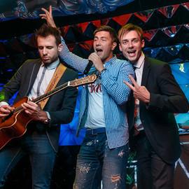 Дима Каминский BDAY PARTY