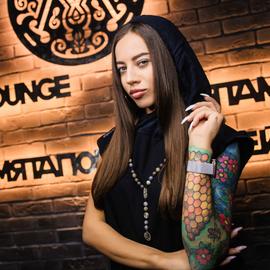 DJ Nevsky