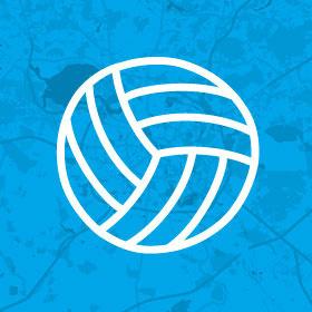 Где в Минске поиграть в пляжный волейбол