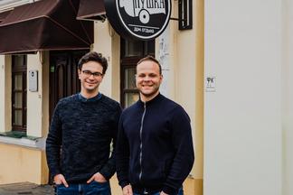 Владельцы «Эль Пушки» открывают бар во Львове. Ищите фото заведения в нашем большом интервью
