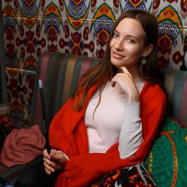 Анастасия Шеверенко & Анна Гокинаева