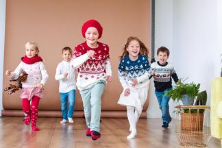 Куда пойти с ребёнком на выходных? 5 способов провести время всей семьей