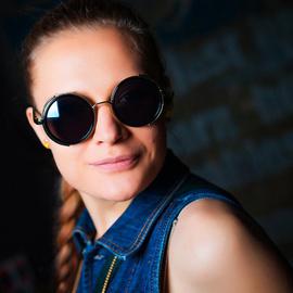 Lena Popova (ru), Big Beat!