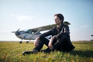 «В Минске я стал пилотом». Дмитрий Карпов — о сбывшейся мечте и балансе жизни и работы
