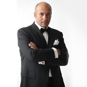 15 мая Игорь Крутой выступит «На бис!» для минских зрителей