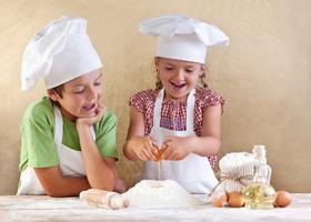 """""""Юный кулинар"""" - вкусный новый курс!"""
