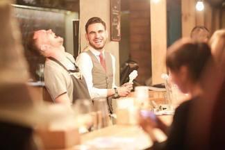 Только бармен знает, что у тебя в стакане. Разговор с Дэнисом Вальдесом, совладельцем  El  Pushka