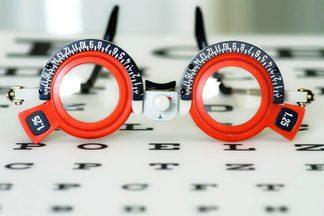 В Минске построят современный центр офтальмологии