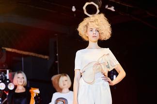 Эксклюзивные показы и незаурядные коллекции: как в Минске проходил модный форум парикмахеров-стилистов