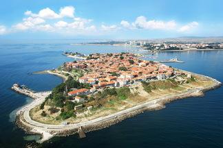 Болгария: выбираем самый популярный курорт