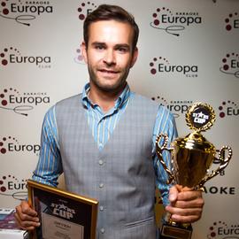 Турнир по русскому бильярду «Stars cup»