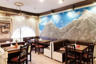 На месте «Кавказской пленницы» открылось кафе «Владимирский очаг» с шашлыком и хачапури