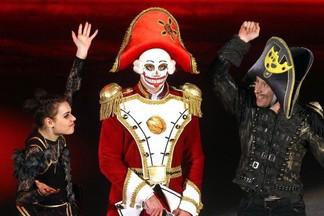 Третье шоу Ильи Авербуха «Щелкунчик и Мышиный король» пройдет в преддверии Нового года в Минске