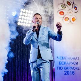 Чемпионат Беларуси по караоке 2016