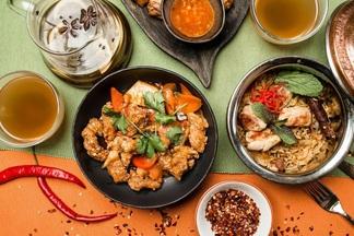 Фотофакт: в «Шикари» на Независимости каждый день будут предлагать флагманское блюдо на 40% дешевле