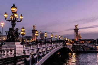 В галерее Михаила Савицкого открывается фотовыставка, посвященная Парижу