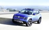 Новинка от Volkswagen
