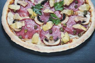 В столице возобновила работу доставка итальянской кухни  «Три повара»