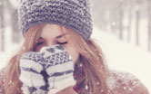 Зимние витамины для красоты и здоровья