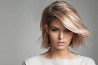 Прощай, омбре и платиновый блонд. Парикмахер-колорист о том, какие стрижки и цвета волос будут модными этой весной