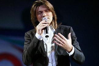 Бесплатный концерт Дмитрия Маликова пройдет возле Белгосфилармонии