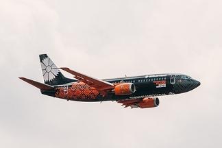 «Налетай 2.0»: Belavia до конца января будет продавать прямые билеты на ближайшие рейсы за 45 рублей