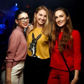 Belarus Fashion Week. TopV10 by Ivan Aiplatov