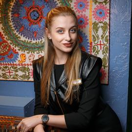 Екатерина Худинец и Dj Celentano
