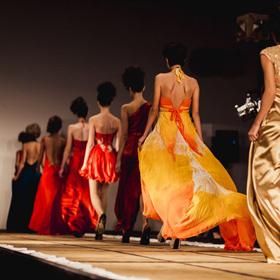 Belarus Fashion Week: какими будут весна лето-2014?
