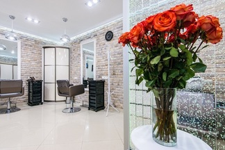 В ЖК «Покровский квартал» в Минске открылся новый салон-парикмахерская TrimStyle