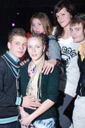 Бесплатный концерт «Больше ни звука» против домашнего насилия (Могилев)