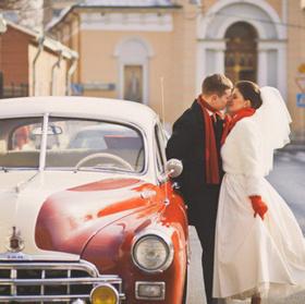 Свадьба в деталях: 8 акцентов ретро-торжества