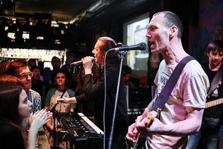 «Просохли» с лета: «Разбiтае сэрца пацана» открыли концертный сезон