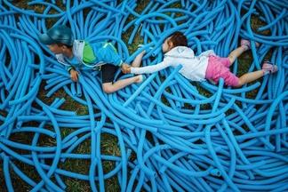 FSP фестиваль объявляет платформу для детей KIDSTERS
