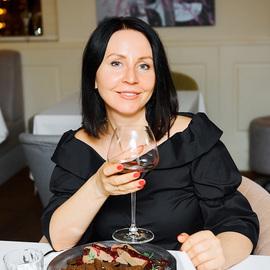 Эногастрономический ужин с винами Cono Sur
