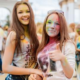 Фестиваль «ColorFest»