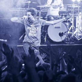 Концерт Noize MC