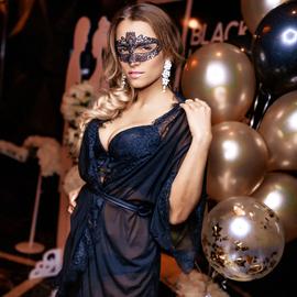 Hot Bachelorette Party