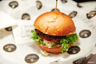 Где в Минске откроется вторая бургерная Black Star Burger