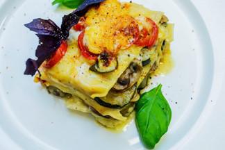 Рецепты лазаньи: тонкое тесто, вкусные начинки и оригинальные соуса