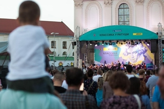 На вечере классики у Ратуши выступит известный пианист Тимур Сергееня