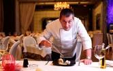 Джузеппе Занотти - шеф-повар ресторана Falcone