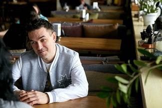 Дизайнер Иван Айплатов для  Relax.by о развитии собственного бренда, моде в  Беларуси и предстоящем показе TopV10Minsk