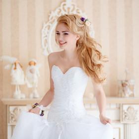 Как хорошо получиться на свадебных фотографиях